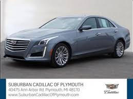 Used 2011 Cadillac CTS for Sale in Detroit, MI 48206 - Autotrader