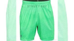 Мужские <b>шорты</b> Under Armour <b>MK</b>-<b>1</b> Printed <b>18cm</b> Knit купить в ...