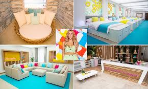 Love Island <b>2019</b>: FIRST LOOK inside the <b>newly</b>-decorated villa ...