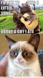 grumpy cat memes via Relatably.com