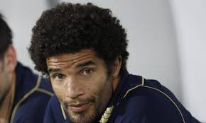 David James has become disillusioned at Portsmouth but has been told to work hard for his place. Photograph: Steven Paston/Action Images - David-James-001