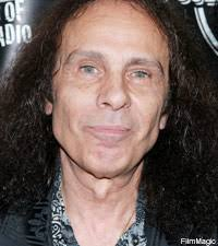 Ronnie James Dio Right before Dio was set to start its European tour, frontman Ronnie James Dio was hospitalized. Now nearly two weeks later, ... - ronniejamesdio-nc-200-112509