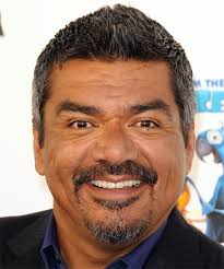 George Lopez - Hairstyle - George-Lopez