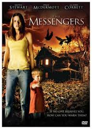The Messenger film complet