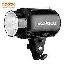 <b>Godox E300</b> Photography Studio Strobe Photo Flash with wireless ...