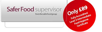 Level 3 Food Hygiene Certificate Supervisor - Food Hygiene ... Level 3 Intermediate Food Safety Training