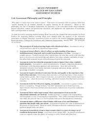 kean university essay