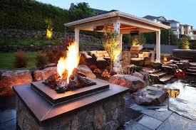 cool outdoor patio ideas rectangle