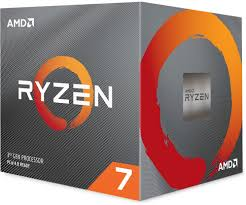Купить <b>процессор AMD Ryzen</b> X8 R7-3700X, AM4 в интернет ...