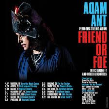 <b>Adam Ant</b>
