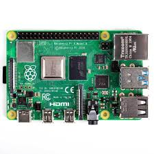 <b>Raspberry Pi 4</b> Model B– The Pi Hut