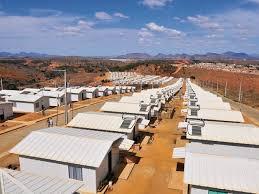 Image result for Dyogo Oliveira descarta falta de recursos do FGTS para habitação