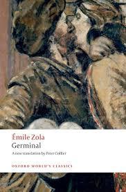 <b>Germinal</b> - <b>Émile Zola</b> - Oxford University Press