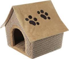 Домики и <b>лежаки</b> для кошек <b>FunDays</b> - купить домики и <b>лежаки</b> ...