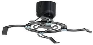 <b>Кронштейн для</b> проектора <b>Kromax PROJECTOR</b>-<b>40</b> Black: купить ...