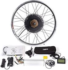 CSCbike MTB E-Bike Conversion Kit 36/48V ... - Amazon.com