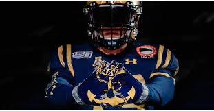 Army-Navy Game uniforms released for the Navy Midshipmen ...