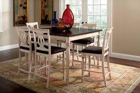 Tall Dining Room Sets Tall Dining Room Chairs Is Also A Kind Of Bar Height Kitchen Table