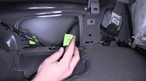 installation of a trailer wiring harness on a 2004 jeep grand installation of a trailer wiring harness on a 2004 jeep grand cherokee etrailer com