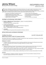 Nursing CV template Eps zp