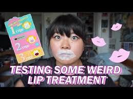 Holika <b>Holika Golden Monkey Glamour</b> Lip 3 Step Kit Review and ...
