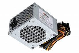 <b>Блок питания QDION QD500</b> 80+ ATX :: FSP GROUP