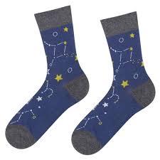 <b>GOOD</b> STUFF SOXO <b>женские носки</b> космос многокрасочность ...