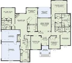 Impressive Home Plans With Inlaw Suites   House With In Law Suite    Impressive Home Plans With Inlaw Suites   House With In Law Suite Floor Plans