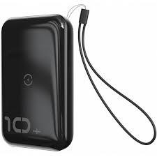 Купить <b>Внешний аккумулятор Baseus</b> Mini S Bracket 10W Wireless ...