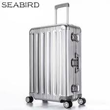 Online Shop for <b>aluminium</b> luggage Wholesale with Best Price