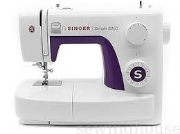 <b>Швейная машина Singer Simple</b> 3250 - Швейные машины ...