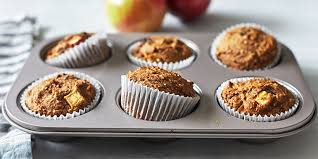 Healthy Apple Muffins Recipe | The Beachbody Blog