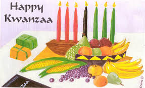 Kwanzaa 2015 - ecards, greetings, poems, quotes via Relatably.com