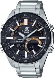 <b>Мужские часы Casio ERA-120DB-1BVEF</b> (Япония, кварцевый ...