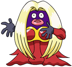 Top 5 Best and Worst Looking Pokemon  Images?q=tbn:ANd9GcS-WPV413CYrg1PvJimawtVtyG_pAo8x97iu9m8al9Qa8-tKSiL