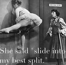 Pure Barre laughs on Pinterest | Pure Barre, Gym Humor and Funny ... via Relatably.com