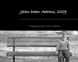 Jalen Dean Adams, 2009. Preview. Embed this preview: - product_thumbnail