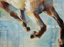<b>Abstract Horse Paintings</b> | Fine <b>Art</b> America