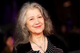 <b>Martha Argerich</b> - Wikipedia