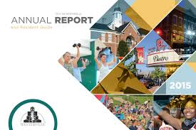 city of westerville annual report by city of westerville issuu