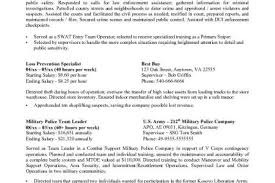 Resume Samples   UVA Career Center     Carterusaus Marvelous Federal Resume Format To Your Advantage Resume Format With Easy On The Eye Federal
