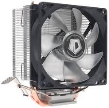 Купить <b>Кулер</b> для процессора <b>ID</b>-<b>Cooling</b> SE-903 по супер низкой ...