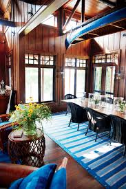 size cindy crawford white dining room