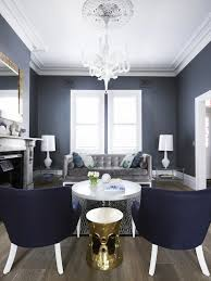 blue and gray living room blue gray living room