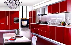 interior design kitchens mesmerizing decorating kitchen: bathroommesmerizing modern red kitchen cabinets ikea ideas high gloss white paint for sale what country