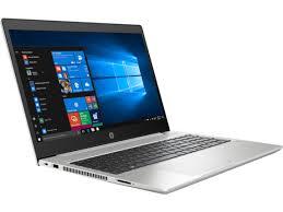 <b>HP ProBook 450 G6</b> (Core i7-8565U, GeForce MX130) Laptop Review