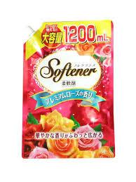 """<b>Nihon Detergent</b> """"Sweet Floral"""" <b>Кондиционер</b> для белья с нежным ..."""