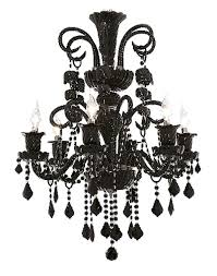 all jet black chandelier lighting crystal 17wx13h 4lts free black crystal chandelier lighting