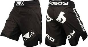 Specifications <b>Bad Boy</b> MMA shorts, 4 way stretch material, 250 gsm ...