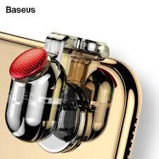 Геймпад <b>Baseus</b> джойстик для PUBG джойстик триггер огонь ...